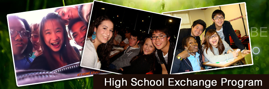 High-School-Exchange-Program