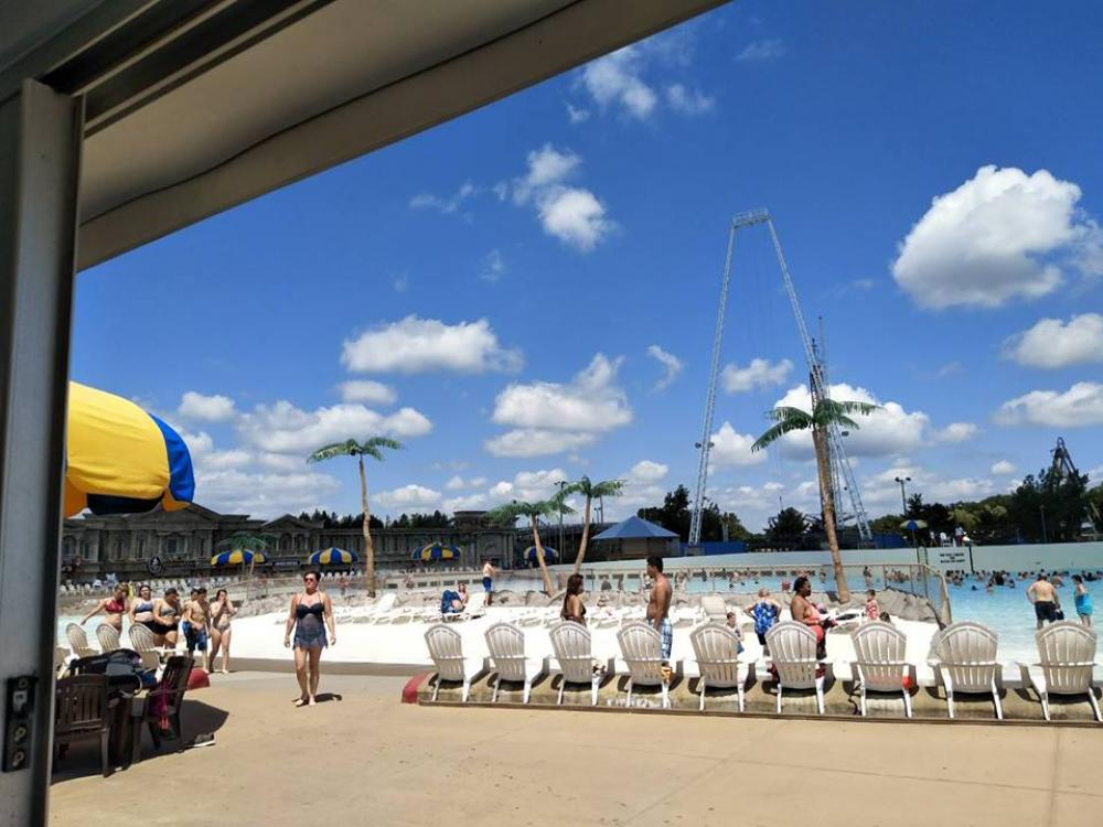 MTO Resort Water Parks