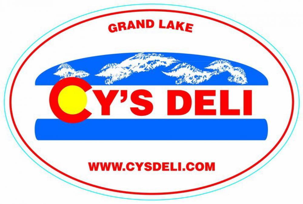 Cy's Deli