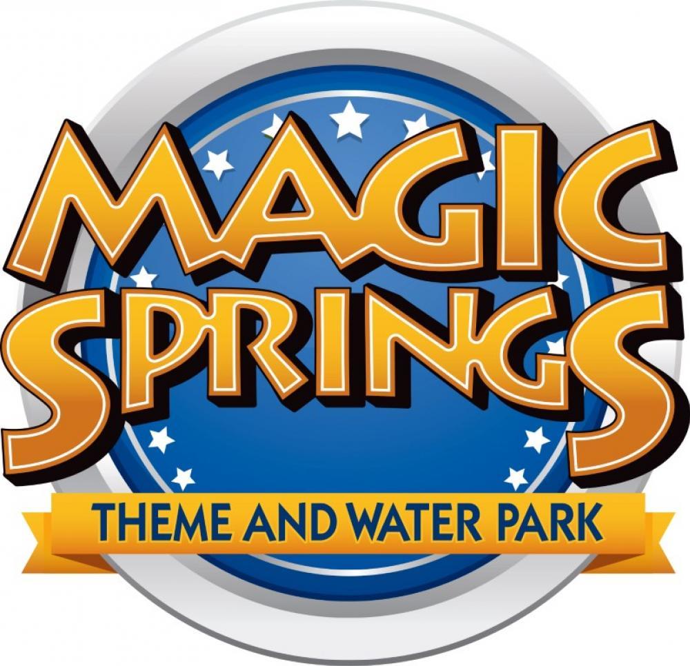 Magic Springs and Crystal Falls