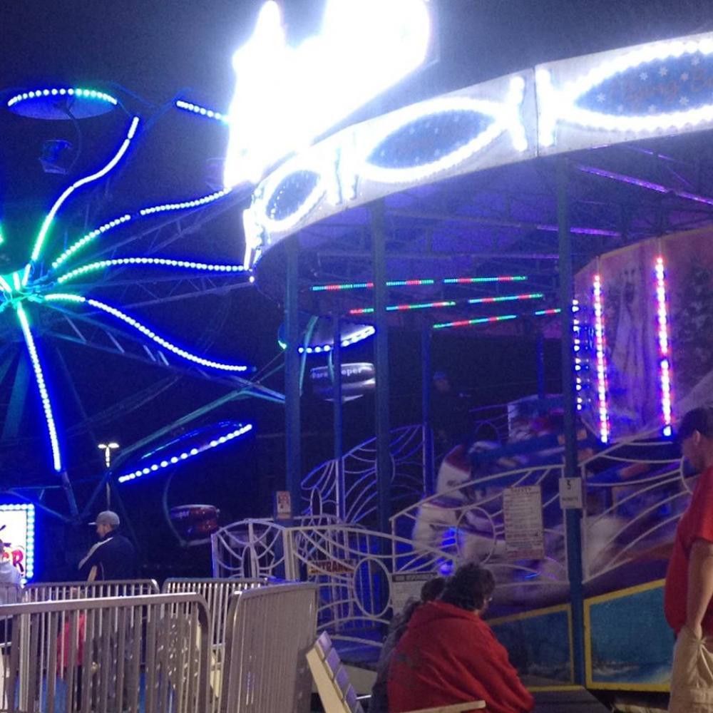 Atlantic Fun Park